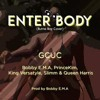 Enter Body (Burna Boy Gbona Cover)
