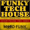 FUNKY TECH HOUSE Compilation - incl. 60 Tracks // MFR157