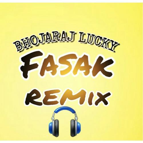 FASAK REMIX TROP MIX   DJ BHOJARAJ LUCKY m4a by BHOJARAJ