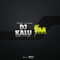 NICKY JAM - Dj Kalu Impact Music - JUEGO PROHIBIDOS