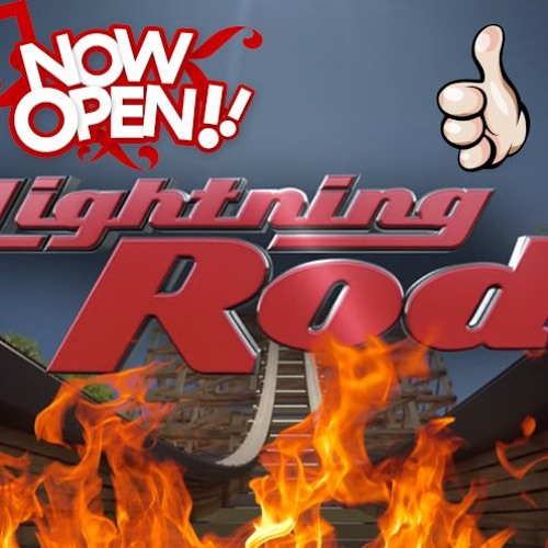 Lightning Rod is open? REALLY!? REALLY REALLY?!?!