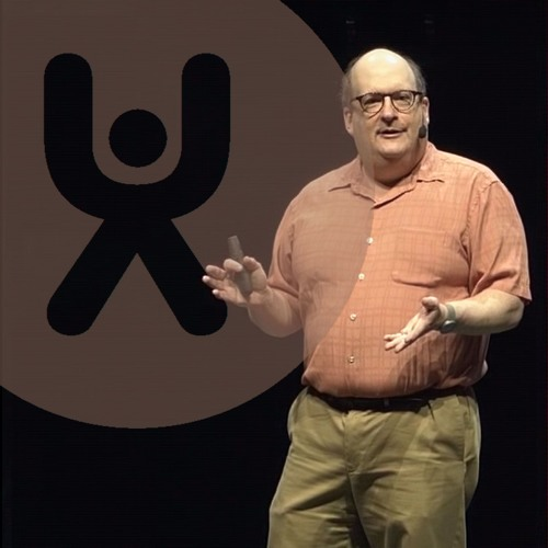 #195 Infused design with Jared Spool