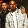Kanye West x Tyga  [YANDHI] [official audio]