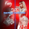 Asap Ferg Nicki Minaj Plain Jane The Friday Knight Remix Mp3