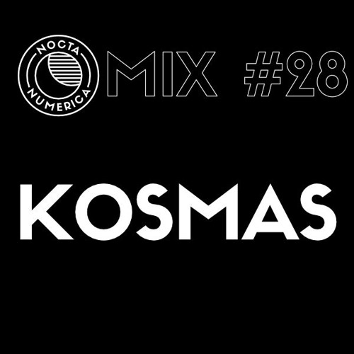 Nocta Numerica Mix #28 / Kosmas