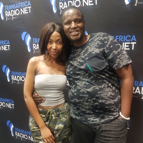 South African Musician HHP On Lifestyle With Zola Gxagxisa 11:10:2018