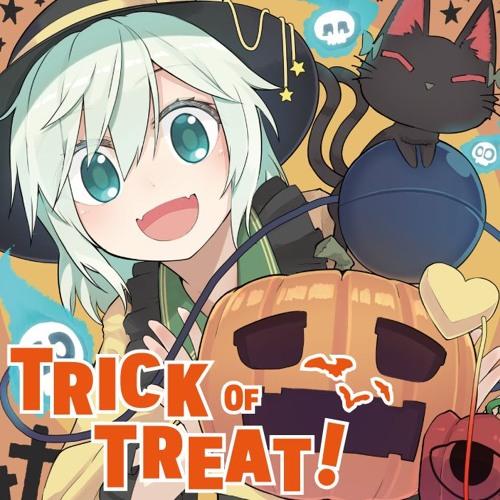 【例大祭・紅楼夢XFD】Trick of treat!