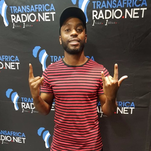 South African DJ Kaygo On The Re Up With Ntokozo Botjie 10:10:2018