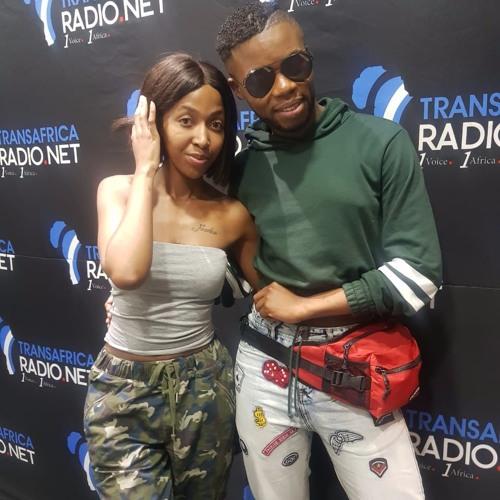 South African Stylist Siyavuya Dondolo On Lifestyle With Zola Gxagxisa 11:10:2018