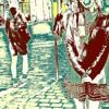 Kom igen Lena - SavetheMonkeyPrince cover