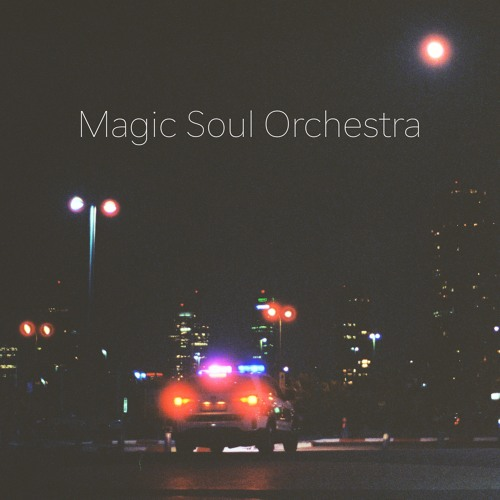 Magic Soul Orchestra   Ultra Lights (Previews)   Forms & Figures