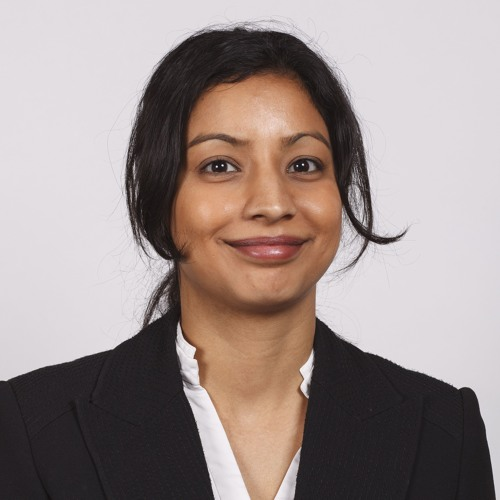 (Ep.21) - Priya Shah shares her insights about the social business market in India