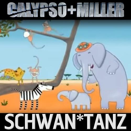 Calypso & Miller - Schwan*tanz