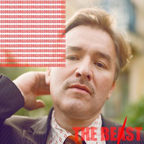 Георгий Добро — Dobro Internationale XXXLP KING SIZE Album Vol. 1 Georgij Beast