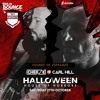 DJ Cheeze & Carl Hill Promo Mix - Halloween House of Horrors