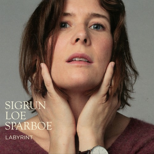 Sigrun Loe Sparboe Intervju