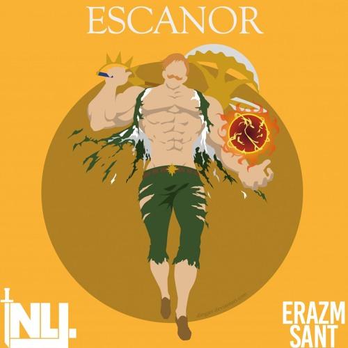 THE ESCANOR RAP (prod. Erazm Sant)