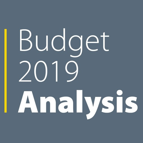 Ibec Budget 2019