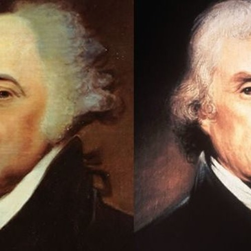 "Gordon Wood, ""Friends Divided: John Adams and Thomas Jefferson"""