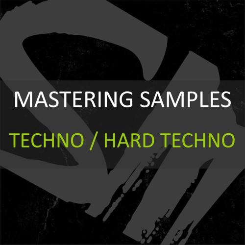 Mastering Examples - Techno / Hard Techno