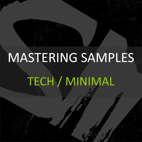 Mastering Examples - Tech/Minimal