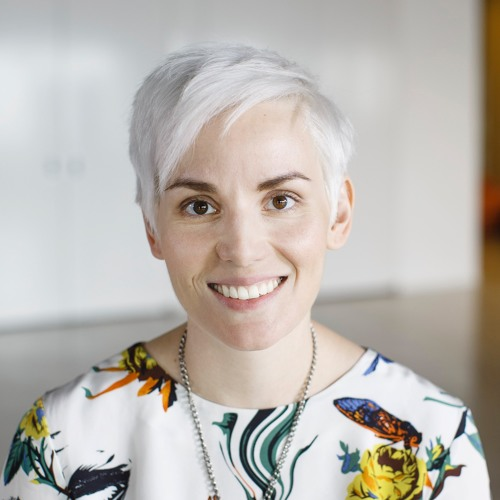 """Camille Fournier on Platform Engineering, Engineering Ladders, and her Book """"The Managers Path"""