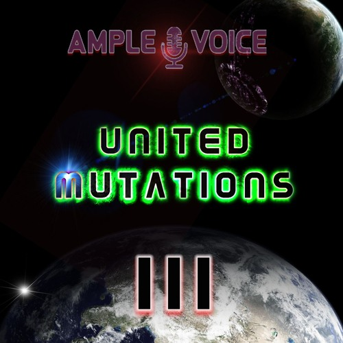 United Mutations Part 3 Promo