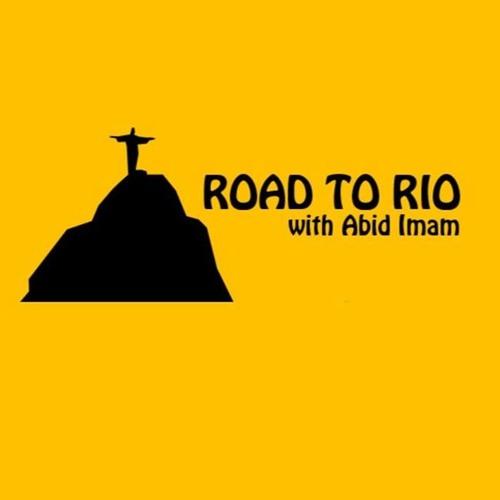 Road To Rio 5 - Cedric Dubler (First Aussie Olympic Decathlon Qualifier Since Sydney 2000)