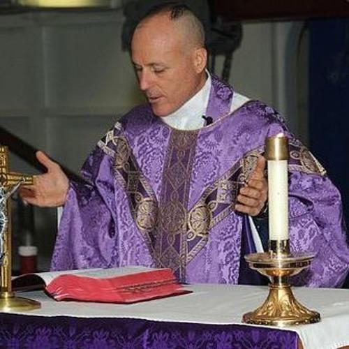 Father David A. Daigle
