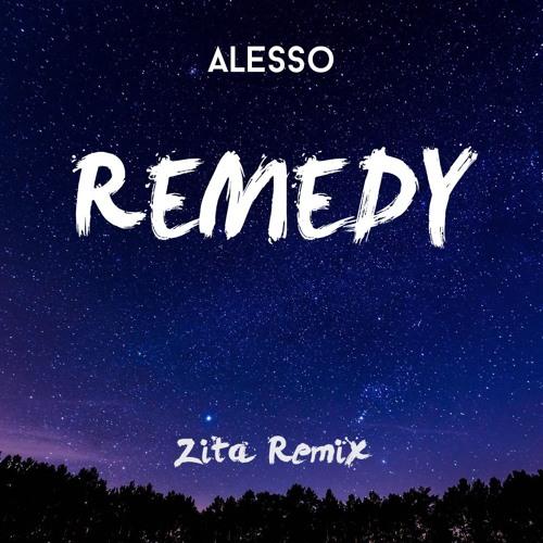Remedy ( Zita Remix ft. Malin Horsevik )