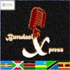 Burudani Express Episode 4: Gospel Edition with @Jimmy Gait
