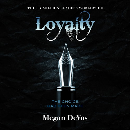 Loyalty by Megan DeVos, read by Christopher Weeks and Helen Vine