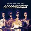 Mau Y Ricky, Manuel Turizo, Camilo - Desconocidos (Double Beats) Extended Mix Portada del disco