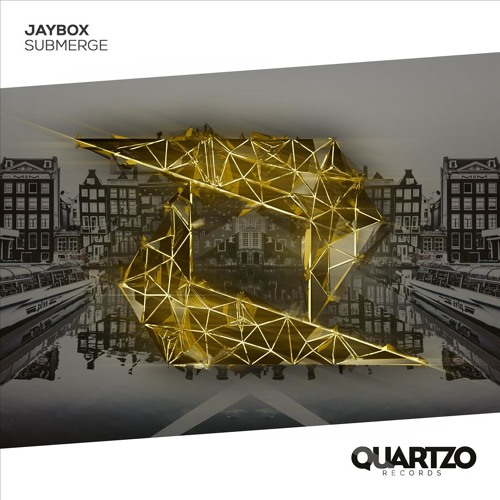 Jaybox - Submerge (ADE Sampler 2018)