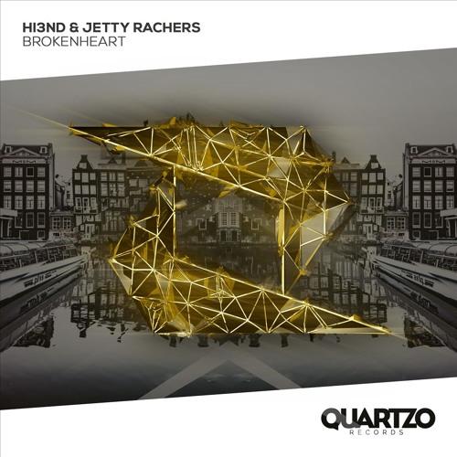 Hi3ND & Jetty Rachers - Brokenheart (ADE Sampler 2018)