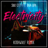 Silk City Ft. Dua Lipa - Electricity (Kodawvlf Remix)