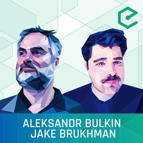 #256 Aleksandr Bulkin & Jake Brukhman: CoinFund – Crypto-Investing by Community Building