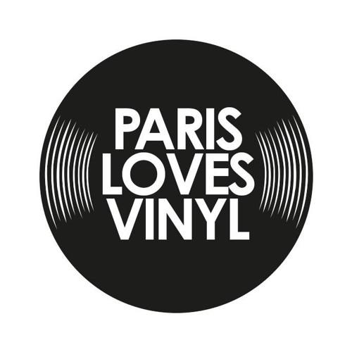 Paris Loves Vinyl #5 (2018) - Cheb Gero (Akuphone) Mixtape