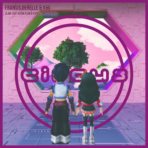 Convex Remixes Fransis Derelle & X&G's 'Slow' ile ilgili görsel sonucu