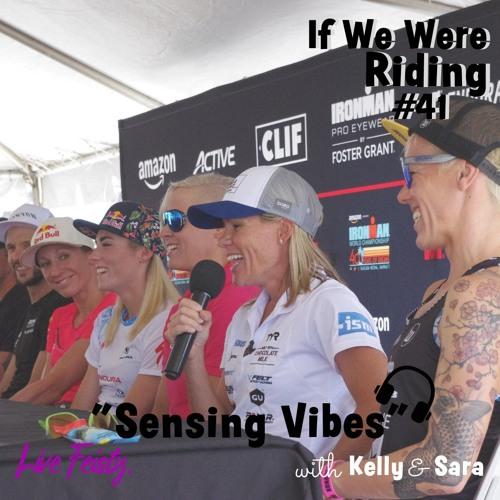 #41 Sensing Vibes