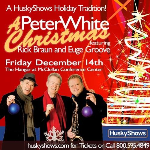 Husky Shows : A Peter White Christmas