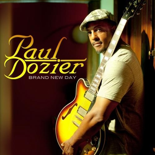 Paul Dozier : Brand New Day
