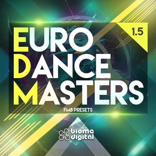 Euro Dance Masters FM8 Presets