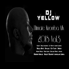 Ultimate Kizomba MIx 2018 Vol.3  Free Download