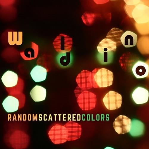 Waldino : Random Scattered Colors
