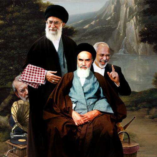 پارادوکس با کامبیز حسینی؛ استفاده از آفتابه قدغن شد!