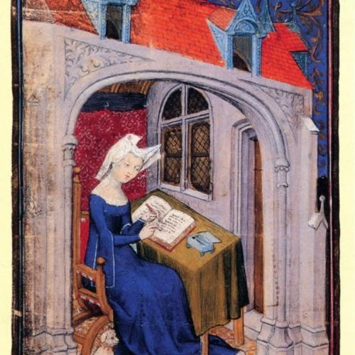 Christine De Pizan La Cité Des Dames
