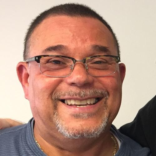 Freddy Calixto (E.D. '94-'09, BUILDer since '79)