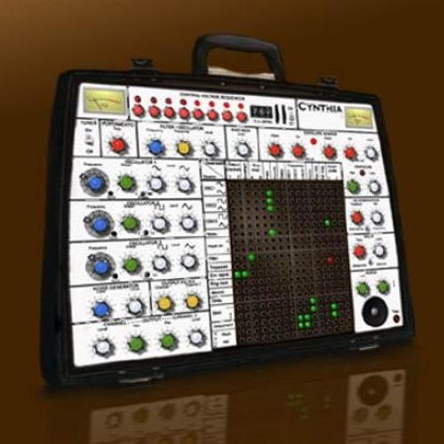 Synthi-A-DEMO