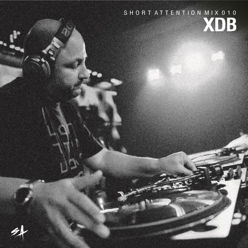 Short Attention Mix 010 by XDB